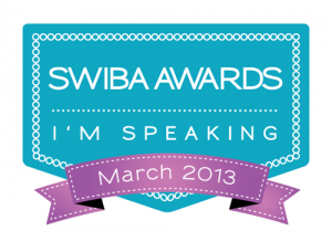 2013 SWIBA
