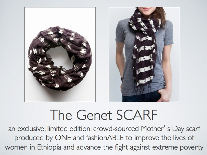 ONE Scarf