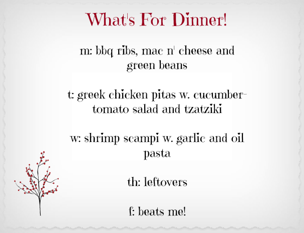WhatsforDinner 4.8