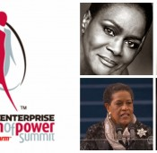 Event Download: Black Enterprise Women of Power Summit - Part 1