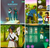 SMART IDEA: Quandary – A Different Kind of Video Game #sponsored